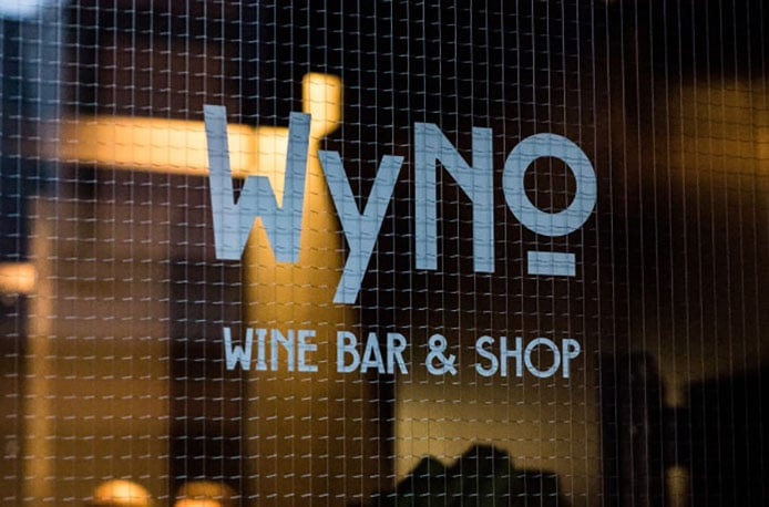 Guide: Wyno Bar & Shop